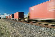Railway infrastructure, NSW, Australia
