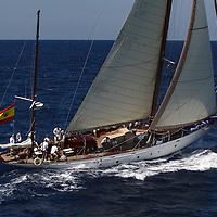 Vela Clásica Menorca - Trofeo Panerai - 2013