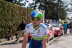 Orica GreenEDGE, Paris-Roubaix, UCI WorldTour, France, 12 April 2015, Photo by Pim Nijland / PelotonPhotos.com