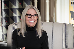 RELEASE DATE: May 18, 2018 TITLE: Book Club STUDIO: Paramount Pictures DIRECTOR: Bill Holderman PLOT: Four lifelong friends have their lives forever changed after reading 50 Shades of Grey in their monthly book club. STARRING: DIANE KEATON as Diane. (Credit Image: © Paramount Pictures/Entertainment Pictures/ZUMAPRESS.com)