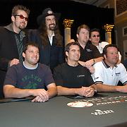 2006-03 Jeff Gordon Charity Poker