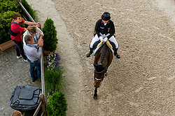 Abbelen Anna-Christina, GER, Henny Hennessy<br /> CHIO Aachen 2019<br /> © Hippo Foto - Sharon Vandeput<br /> 20/07/19