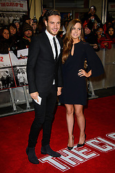 Liam Payne attends The World Premiere of 'The Class of 92'. Odeon West End, London, United Kingdom. Sunday, 1st December 2013. Picture by Chris Joseph / i-Images