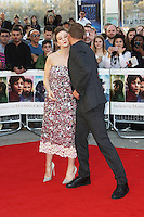Carey Mulligan, Matthias Schoenaerts, Far From the Madding Crowd - World Film Premiere, BFI Southbank, London UK, 15 April 2015, Photo by Richard Goldschmidt