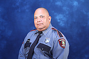 Officer Alfred Guillory is the August 2012 Employee of the Month. Stevenson Middle School