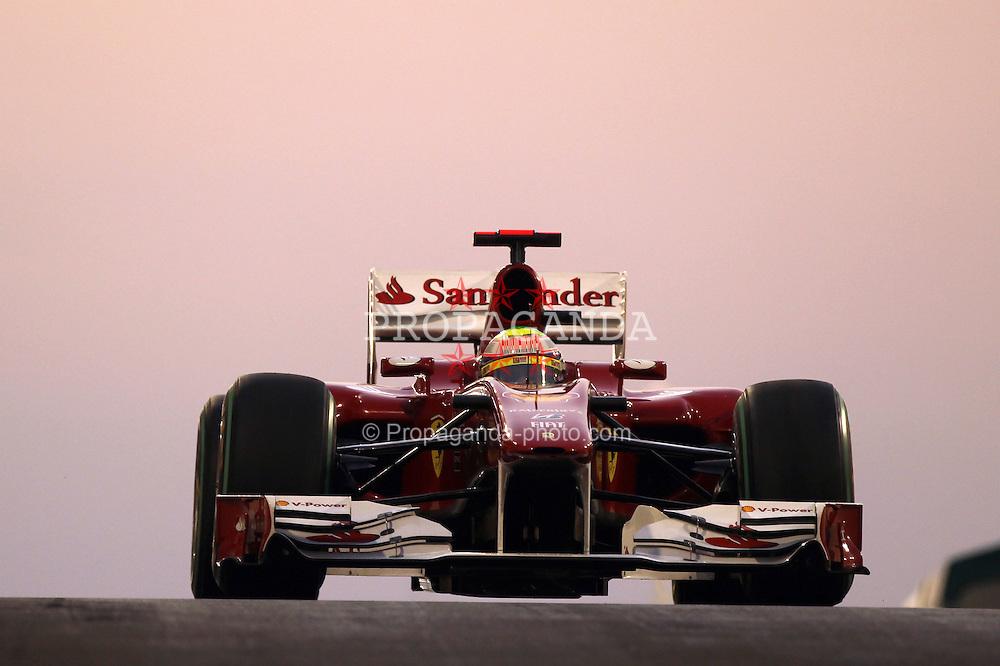 Motorsports / Formula 1: World Championship 2010, GP of Abu Dhabi, 07 Felipe Massa (BRA, Scuderia Ferrari Marlboro),