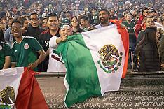 Mexico v Chile - 22 March 2019
