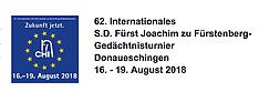Donaueschingen - CHI 2018