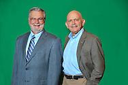 Peter Morales and Jim Key
