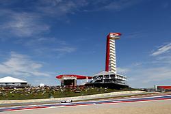 October 22, 2018 - Austin, United States - Motorsports: FIA Formula One World Championship; 2018; Grand Prix; United States, FORMULA 1 PIRELLI 2018 UNITED S GRAND PRIX , Circuit of The Americas#31 Esteban Ocon (Sahara Force India F1 Team) (Credit Image: © Hoch Zwei via ZUMA Wire)