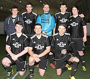 Maltman A - Dundee Saturday Morning FA Wintertoto 5 a sides at Soccerworld<br /> <br />  - &copy; David Young - www.davidyoungphoto.co.uk - email: davidyoungphoto@gmail.com