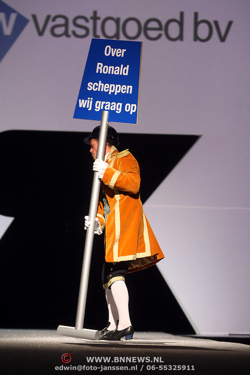 NLD/Amsterdam/20070917 - Modeshow najaar 2007 Ronald Kolk,