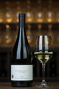Willamette Valley Vineyards bottle shot chardonnay, Oregon