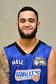 20150408 NBL - Wellington Saints Headshot