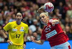 20151205 Danmark-Japan, IHF Women Handball World Championship