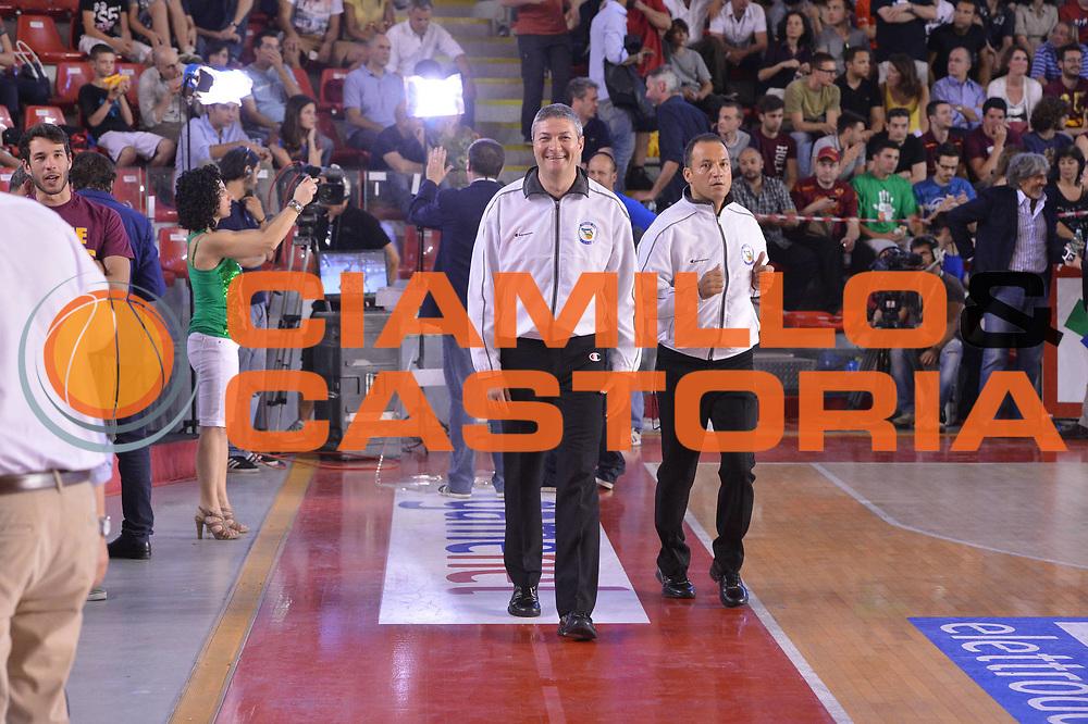 DESCRIZIONE : Roma Lega A 2012-2013 Acea Roma Montepaschi Siena  playoff finale gara 2<br /> GIOCATORE : Arbitri<br /> CATEGORIA : Ritratto<br /> SQUADRA :<br /> EVENTO : Campionato Lega A 2012-2013 playoff finale gara 2<br /> GARA : Acea Roma Montepaschi Siena <br /> DATA : 13/06/2013<br /> SPORT : Pallacanestro <br /> AUTORE : Agenzia Ciamillo-Castoria/GiulioCiamillo<br /> Galleria : Lega Basket A 2012-2013  <br /> Fotonotizia : Roma Lega A 2012-2013 Acea Roma Montepaschi Siena  playoff finale gara 2