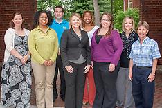 Academic Resource Center Staff