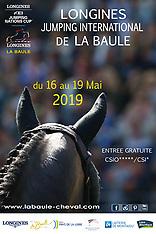 Admin - La Baule 2019