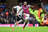 Aston Villa v Fulham 211017
