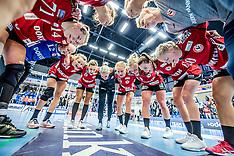22.09.2018 Team Esbjerg - Ringkøbing K 30:12