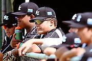 NZ players during a match against Australia.<br /> NZ v Australia, BCO U15 Championship. Lloyd Elsmore Park, Pakuranga, Auckland, New Zealand. 20 January 2018. &copy; Copyright Image: Marc Shannon / www.photosport.nz.
