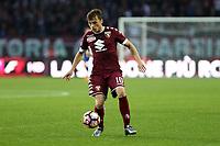 18.03.2017 - Torino - Serie A 2016/17 - 29a giornata  -  Torino-Inter nella  foto:  Adem Ljajic  - Torino