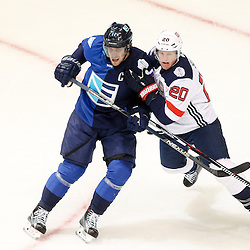 20160917: CAN, Ice Hockey - NHL World Cup of Hockey, USA vs EU