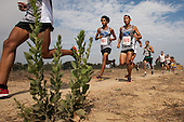 Golden West Central Park Classic XC Meet - 23 September 2013
