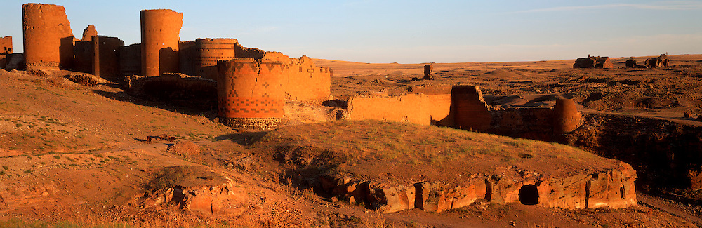 TURKEY, EASTERN AREAS Ani; 9-14c.AD Armenian Kingdom