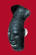 Twentieth century Tribal headdress from Zambia in Southern Africa