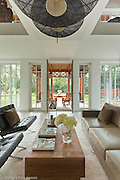 Traditional Swidermajer style house in Poland , interior photography by Piotr Gesicki