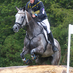 GATFES13 - Festival of British Eventing - Gatcombe Park