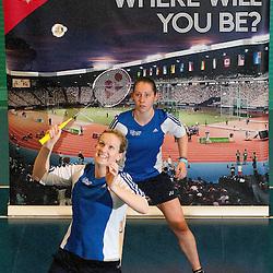 Commonweath Games 2014 | Scotstoun | 6 September 2013