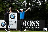 2015 BMW PGA