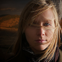 Kameron Cache Smith Portraits
