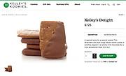 Kelley's Kookies Photography