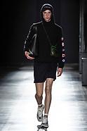 Milan Fashion Week Men's Spring Summer 2019 - Hunting World Fashion Show - 18 June 2018