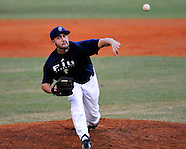 FIU Baseball Exhibition 2010
