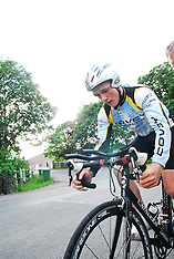 Cycling Mayo League TT 13-6-12