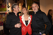 GAVIN ALDRED; LADY HARRIET BROCKET; KENNY LAURENSON, Luxem Events and Piper Building Arts present 'Invisible City'. An exhibition of contemporary photography featuring artists Lady Harriet Brocket, Kenny Laurenson and Gavin Aldred. <br /> The Piper Building, Peterborough Rd. London. 12 November 2015