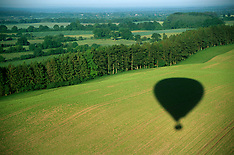 Germany Hot Air Balloon