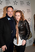 JULIAN VOGEL; SALLY MACKERETH, Wallpaper Design Awards 2012. 10 Trinity Square<br /> London,  11 January 2011.