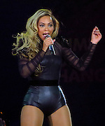 02.JUNE.2013. LONDON<br /> <br /> BEYONCE AT THE SOUND FOR CHIME CONCERT HELT AT TWICKENHAM RUGBY STADIUM. <br /> <br /> BYLINE: EDBIMAGEARCHIVE.CO.UK<br /> <br /> *THIS IMAGE IS STRICTLY FOR UK NEWSPAPERS AND MAGAZINES ONLY*<br /> *FOR WORLD WIDE SALES AND WEB USE PLEASE CONTACT EDBIMAGEARCHIVE - 0208 954 5968*