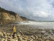 Cape Arago, South, Oregon Coast