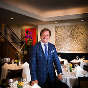 Le Bilboquet Portraits of top chefs, renowned restaurants, tastes and nightlife in New York City