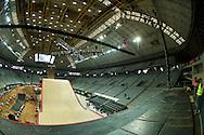 during Practice at the 2013 X Games Barcelona in Barcelona, Spain. ©Brett Wilhelm/ESPN