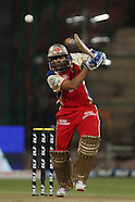 IPL 2012 Match 50 Royal Challengers Bangalore v Deccan Chargers