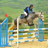 EP12 - Cycle classique jeune poney 5 ANS D  Public