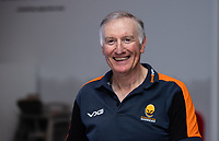Football - 2019 / 2020 Gallagher Premiership Rugby - New Season Launch Media Photocall<br /> <br /> Worcester Warriors' Director of Rugby Alan Solomons during an open media session, at Twickenham.<br /> <br /> COLORSPORT/ASHLEY WESTERN