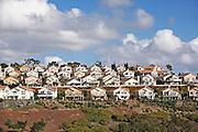 Laguna Niguel Homes on a Hillside